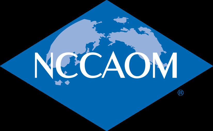 NCCAOM logo (old).