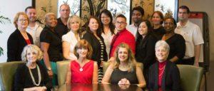 NCCAOM Staff 2016
