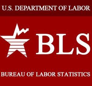 US Department of BLS