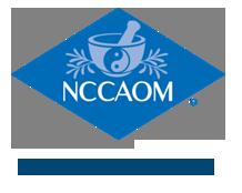 NCCAOM Diplomate of CH logo