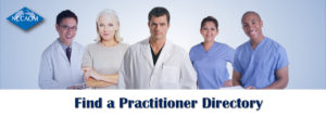 Find a Practitioner Search hero image