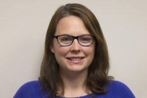 Heidi Wingate headshot