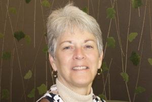 Irene Basore headshot