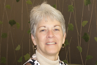 Irene Basore Director of Administration and Governance