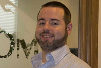 James McHugh, MSIA Director of Information Technology