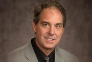 Steve Kazmierczak headshot