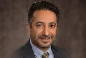 Iman Majd headshot
