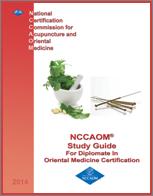 NCCAOM OM Cert Study guide