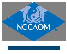 NCCAOM Diplomate of ABT logo