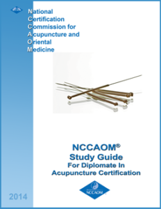 Acupuncture Study Guide preview