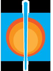 Dao Needle Logo
