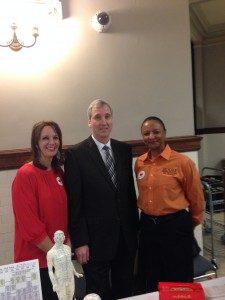 Mississippi OM Association conference picture