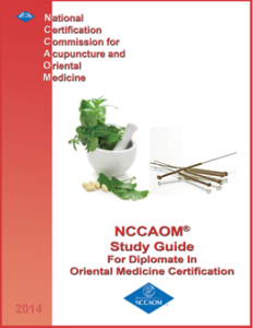 Oriental medicine Study Guide preview