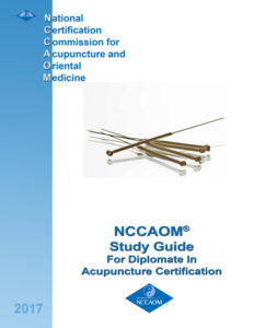 Acupuncture Study Guide Image