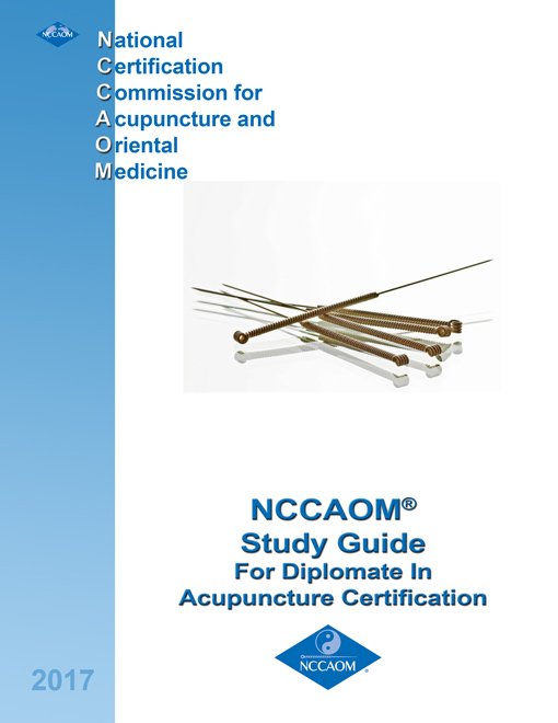Acupuncture-Study-Guide