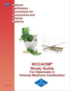 Oriental Medicine Study Guide Image