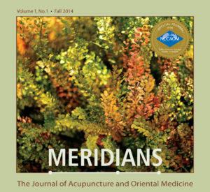 Meridians: JAOM Fall 2014 Issue