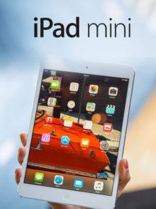 iPad Mini image