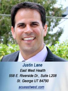 Justin Lane, iPad Mini winner, Job Analysis Survey 2017
