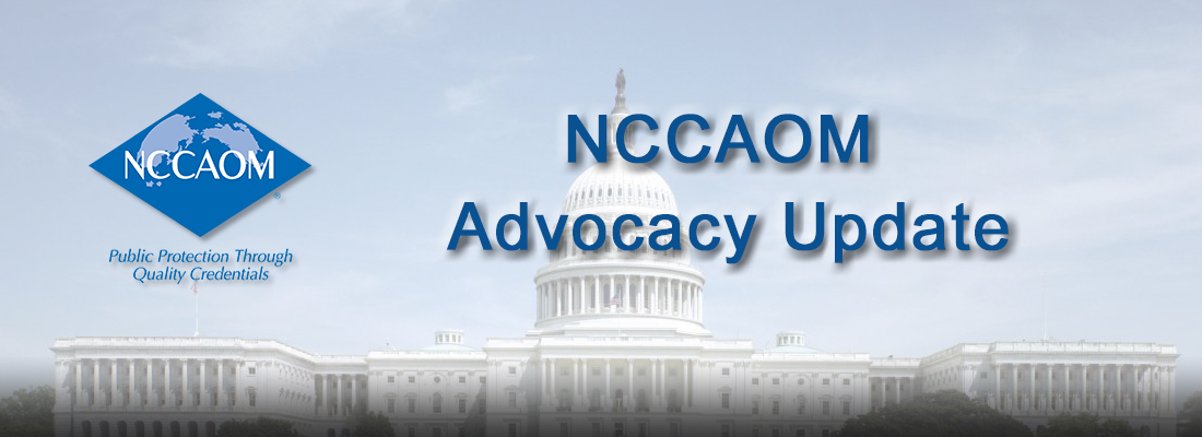 Advocacy Page Banner