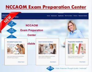 Exam Prep Center Preview