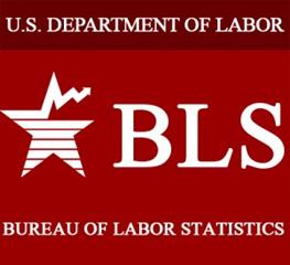BLS logo.