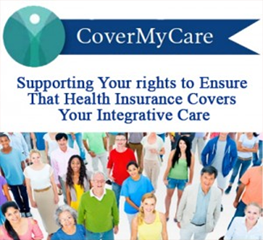 Cover My Care Health insurance image.
