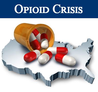 Opioid Crisis Image