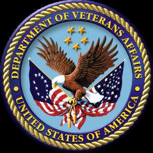United States VA Logo