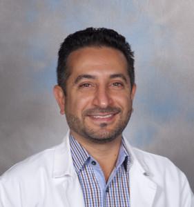 Dr. Iman Majd