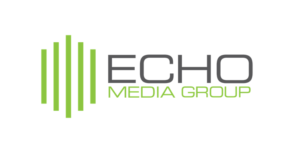 Echo Media group logo