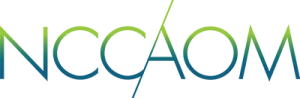 NCCAOM logo