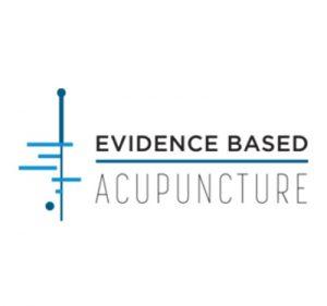 Evidence Based Acupuncture logo