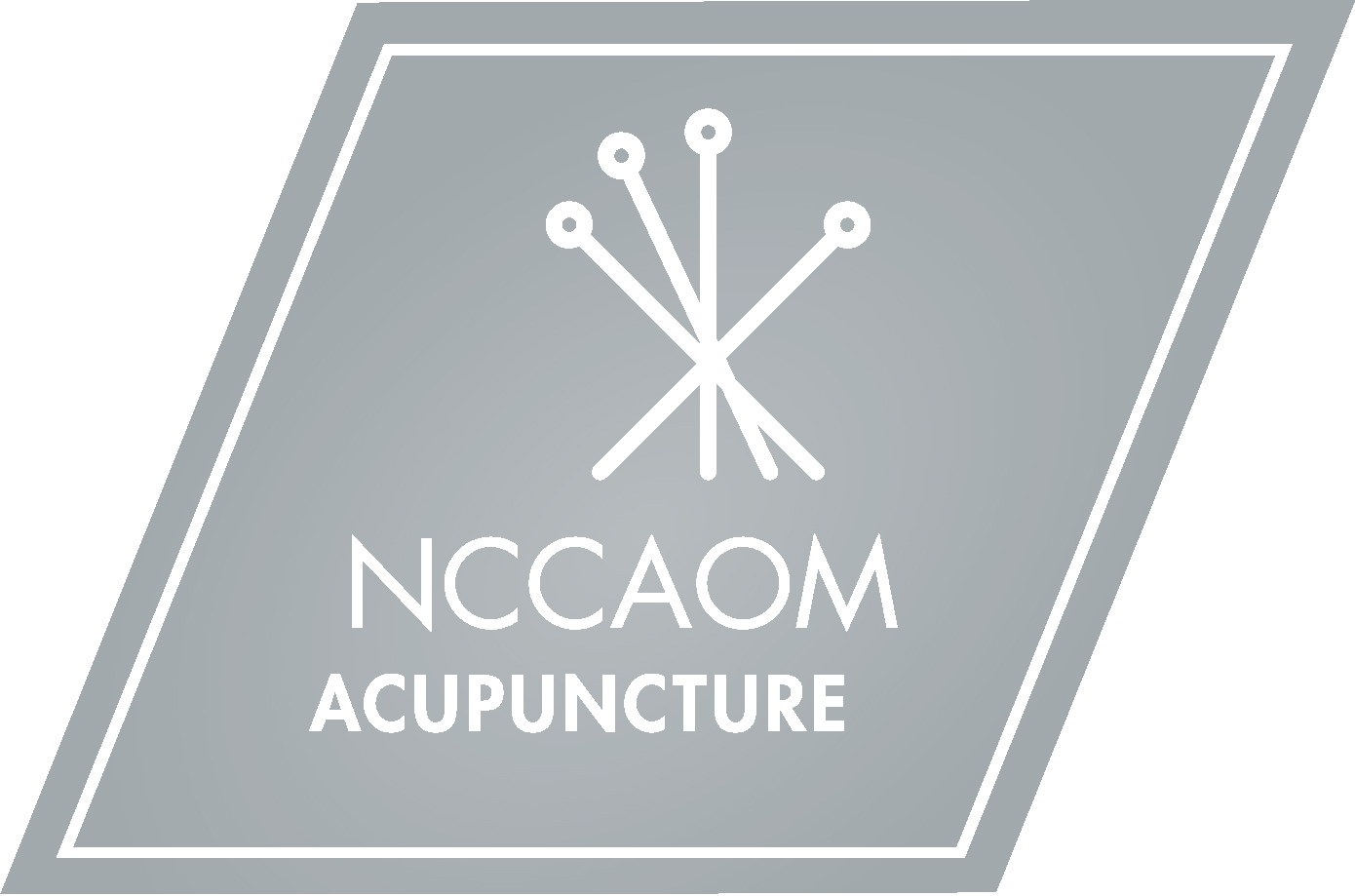 NCCAOM Digital Badge AC