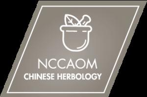 NCCAOM Digital Badge CH