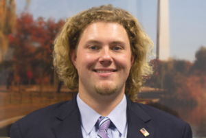 Chris Minar Coordinator, Digital Marketing and Communications