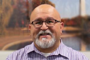 Peter Garcia Coordinator, Customer Relations