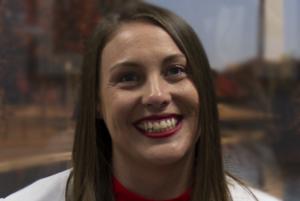 Samantha Greer Headshot