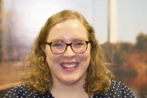 Kat Mathis Coordinator, PEDR