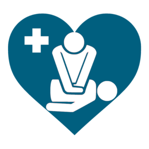CPR Course graphic