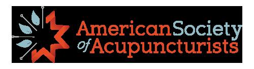 ASA logo.