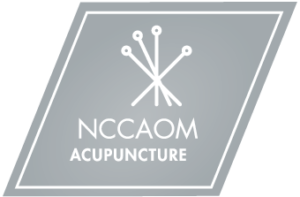 NCCAOM Digital Badge Acupuncture