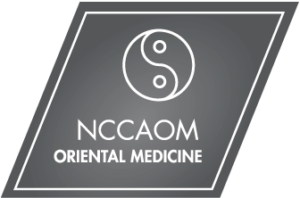NCCAOM Digital Badge OM