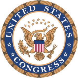U.S. Congressional Seal