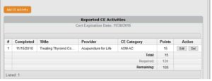 CE Reporting image 6
