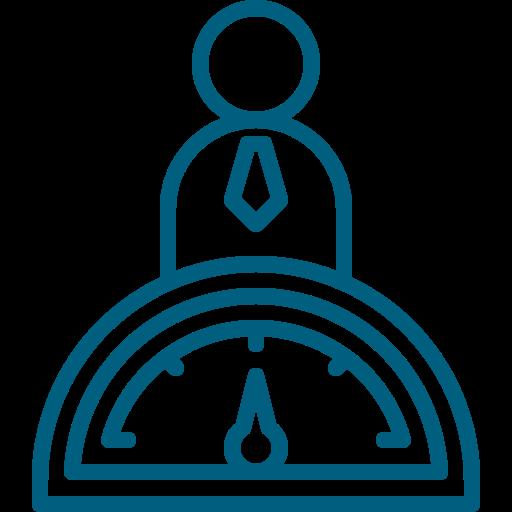 Professional enhancement logo.