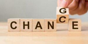 Chance/Change image