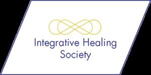 Intergrative Healing Society logo