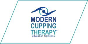 Modern Cupping Therapy Logo