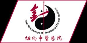 NY College of TCM logo